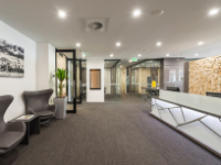 Regus QV Tower Business Centre