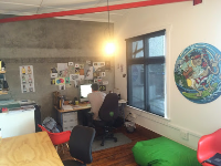 64Bit Co-working space