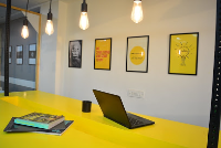 Coworking Spaces 3Mile in Carterton Wellington