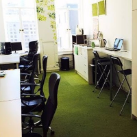 Office Space Melbourne