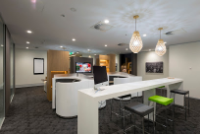 Regus 380 St Kilda Road Melbourne