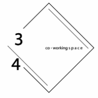 3/4 Coworking Space