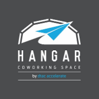 HANGAR Coworking Space by dtac Accelerate