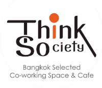 THINK SOciety: Co-working space & coffee