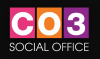 Coworking Spaces CO3 Social Office @ Puchong in Puchong Selangor