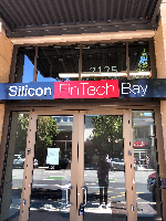 Coworking Spaces Silicon FinTech Bay in Redwood City CA