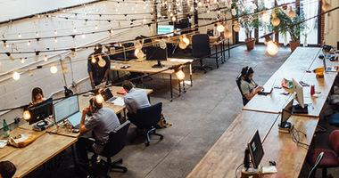 The Rise Of Coworking Spaces Prove That They Are Here To Stay!