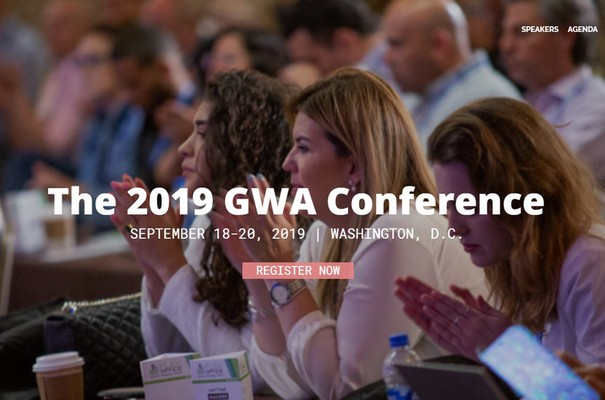 The 2019 GWA Conference
