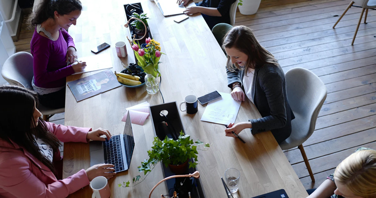 5 Creative Ways To Use A Coworking Space As A Freelancer!