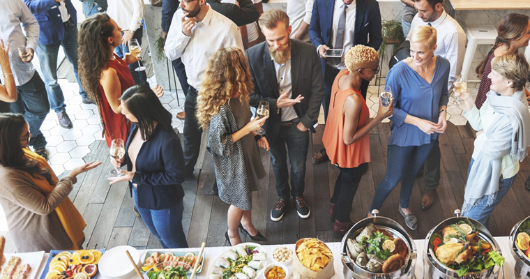 The Benefits of Hosting Coworking Events